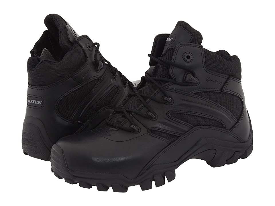 Bates Footwear - Bates Footwear Delta 6 Side Zip