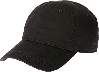 Lacoste Men's Basic Side Croc Cap