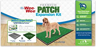 """Four Paws Wee-Wee Premium Patch Pet Potty System Expansion Kit 24.5""""x 23"""""""