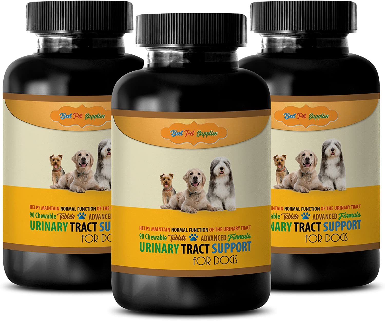 BEST PET SUPPLIES LLC Dog Sale UTI - Advanced Urinary Supplement Trac Bargain