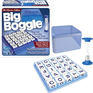 Winning Moves Games Big Boggle The Classic Edition Board Game