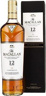 Macallan Sherry Oak 12 Years Old mit Geschenkverpackung 1 x 0.7 l