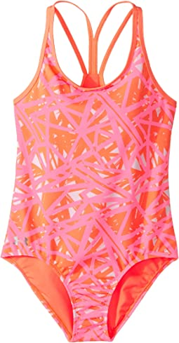 Under Armour Kids - Divergent One-Piece (Big Kids)