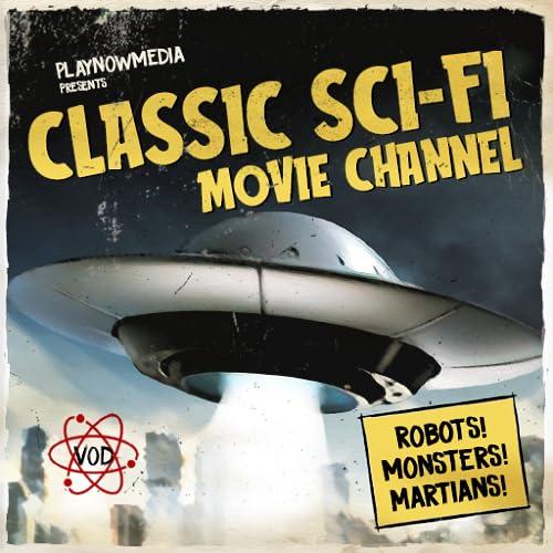 Classic-Scifi Movie Channel