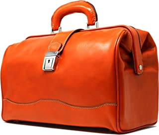 Best orange colour bag Reviews