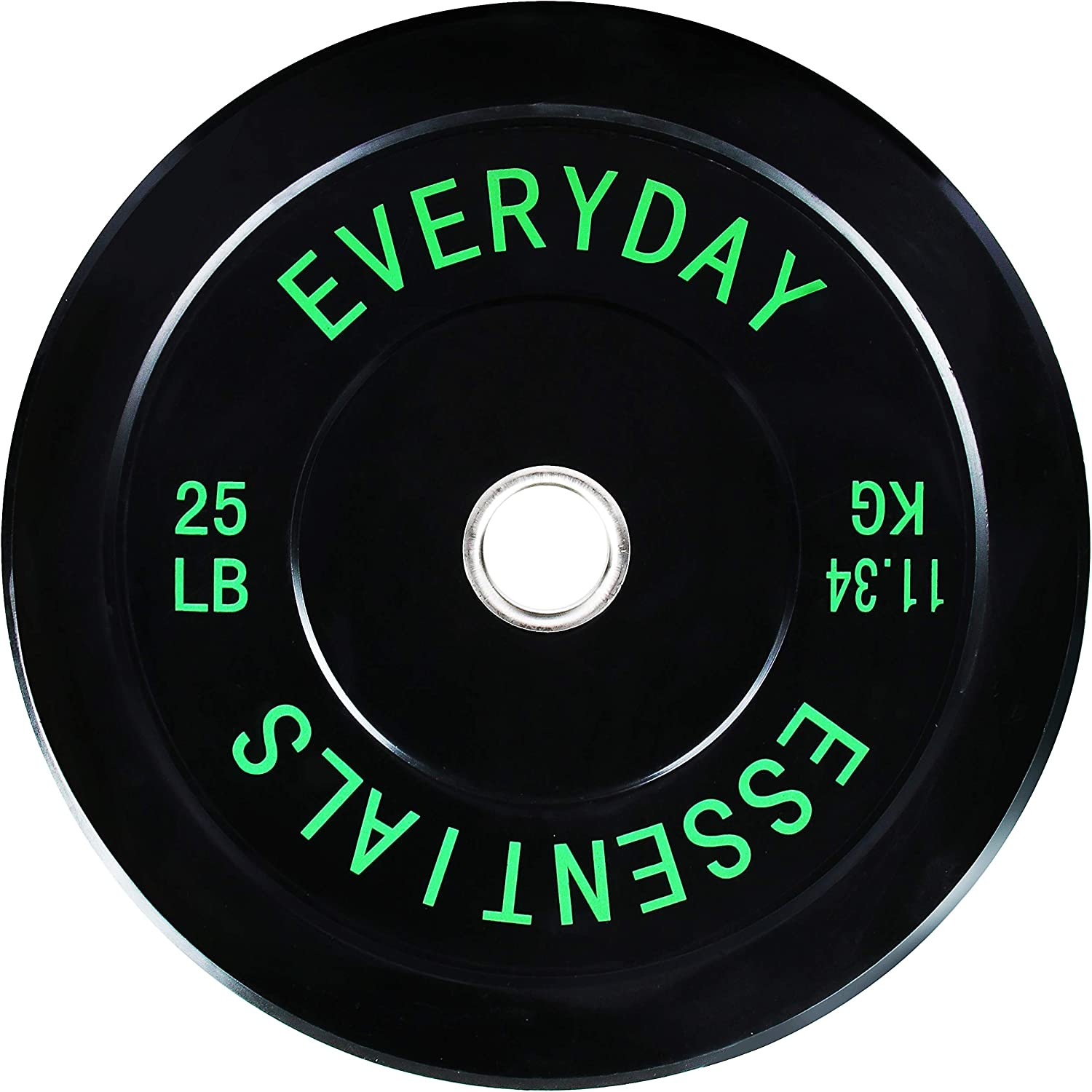 BalanceFrom Ranking TOP16 Everyday Essentials Color Coded Excellence Bumper Plate Olympic