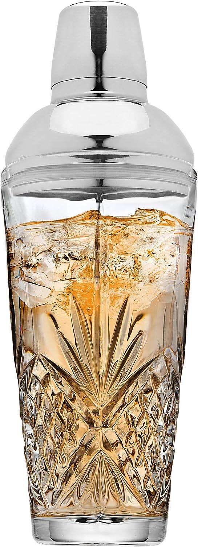 Godinger Dublin Cocktail Shaker Martini OFFicial Financial sales sale shop 17oz