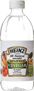 Heinz Distilled White Vinegar, 473 ml