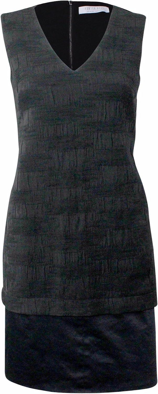 Hunter Bell Women's Julia Dress (Black)