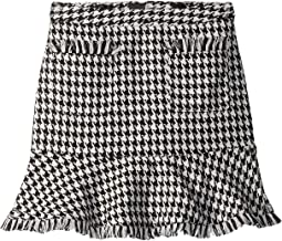 Roma Boucle Skirt (Big Kids)