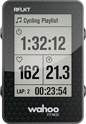 Wahoo RFLKT Bike Computer for iPhone and Android