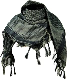 Tapp Collections™ Premium Shemagh Head Neck Scarf