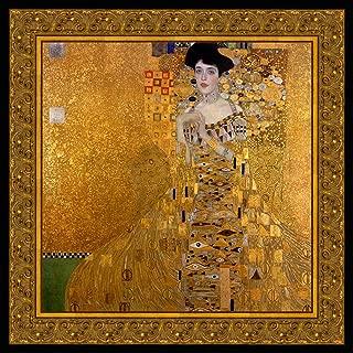 Illusions Gallery Woman in Gold - Portrait of Adele Bloch-Bauer, Gustav Klimt, 12