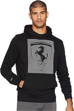 Ferrari Big Shield Hoodie
