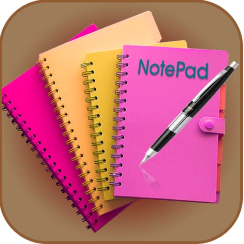 Notizblock - Tägliche Notizen & Memo
