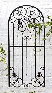 Best wrought iron trellis uk Reviews