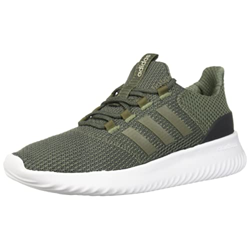 lowest price 762ef b54d1 adidas Mens Cloudfoam Ultimate Running Shoe
