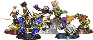 Skylanders Imaginators Sensei Hero 8PK