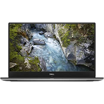 """Dell Precision 5530 1920 X 1080 15.6"""" LCD Mobile Workstation with Intel Core i7-8850H Hexa-core 2.6 GHz, 8GB RAM, 512GB SSD"""