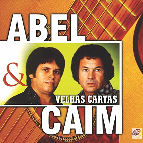 Velhas Cartas by Abel E Caim on Amazon Music - Amazon.com