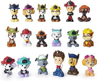 PSI PATROL: Mini Figurki