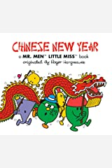 Chinese New Year: A Mr. Men Little Miss Book (Mr. Men and Little Miss) Kindle Edition