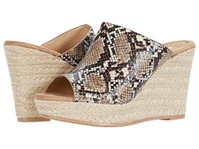 CL By Laundry Billions (Beige Snake) Women