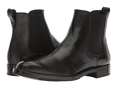 Gravati Pull-On Boot (Black) Women