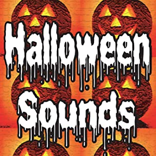 Friday the 13th : Halloween Sound Effects