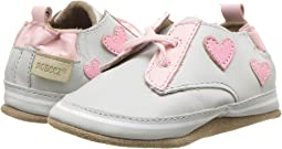 Robeez - Heartbreaker Soft Sole (Infant/Toddler)