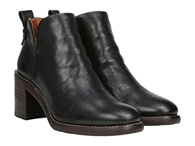 Franco Sarto Klora (Black) Women