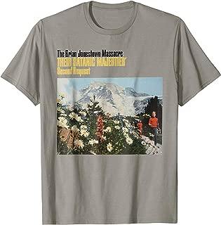 The Brian T Shirt Massacre