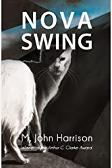 Nova Swing (Kefahuchi Tract Trilogy Book 2) Kindle Edition