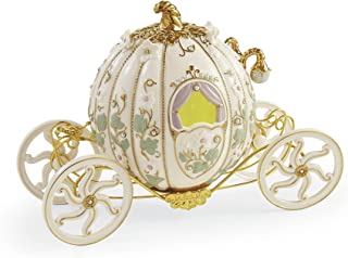 Lenox Disney's Cinderella's Enchanted Coach Figurine
