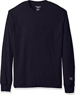 Champion Classic Men's Jersey Long Sleeve T-Shirt