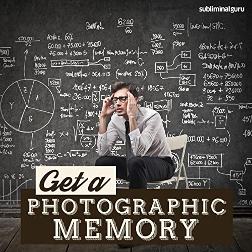Get a Photographic Memory (Subliminal Album) by Subliminal