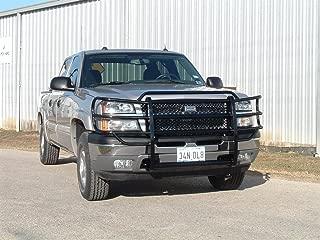 Ranch Hand GGC06HBL1 Legend Grille Guard for Ford Silverado 1500