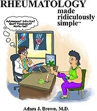 Rheumatology Made Ridiculously Simple