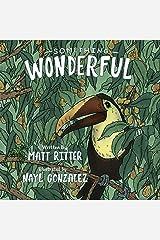Something Wonderful Kindle Edition