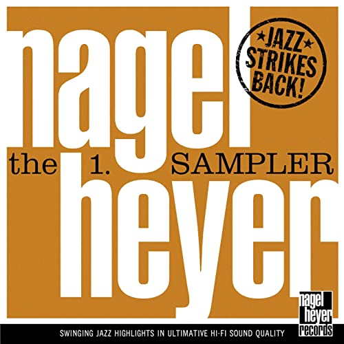 Jazz Strikes Back - The 1  Sampler by Various artists on Amazon