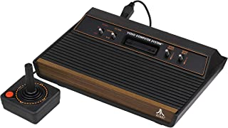 Atari 2600 Video Computer System Console (Renewed)