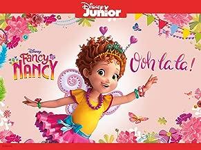 Fancy Nancy Volume 1