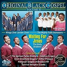Original Black Gospel