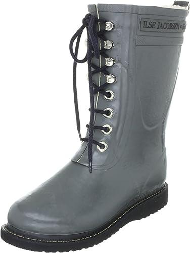 Ilse Jacobsen 3 4 RubberStiefel RUB15 - Stiefel de Caucho para damen