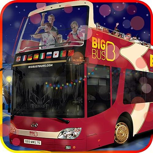 Santa Public Bus Simulator 2017