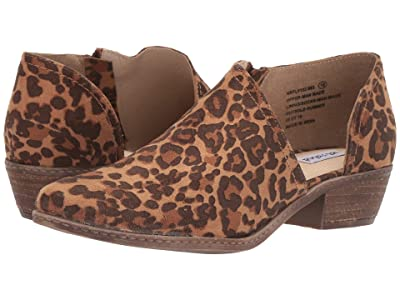 Not Rated Jasper (Leopard) Women