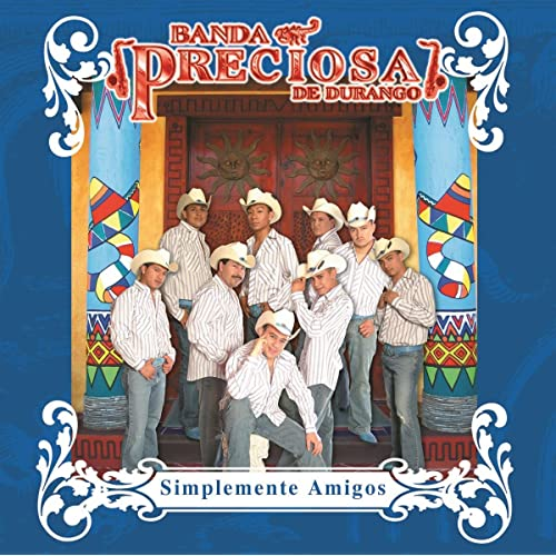 30 Cartas (Album Version) by Banda Preciosa De Durango on ...