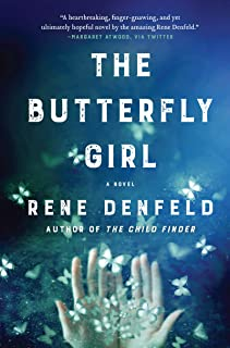 The Butterfly Girl: A Novel