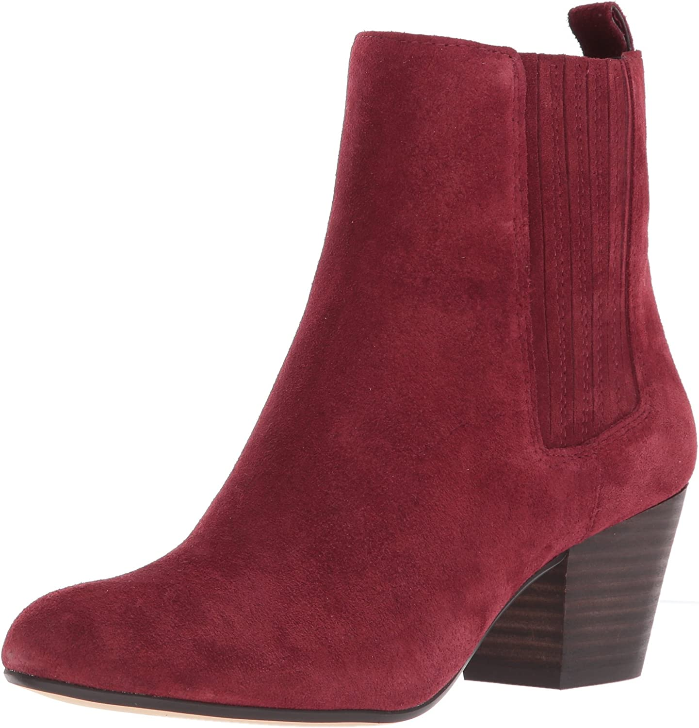 Nine West Women's Haldi Suede