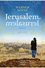 Jerusalem, Jerusalem (German Edition) Kindle Edition